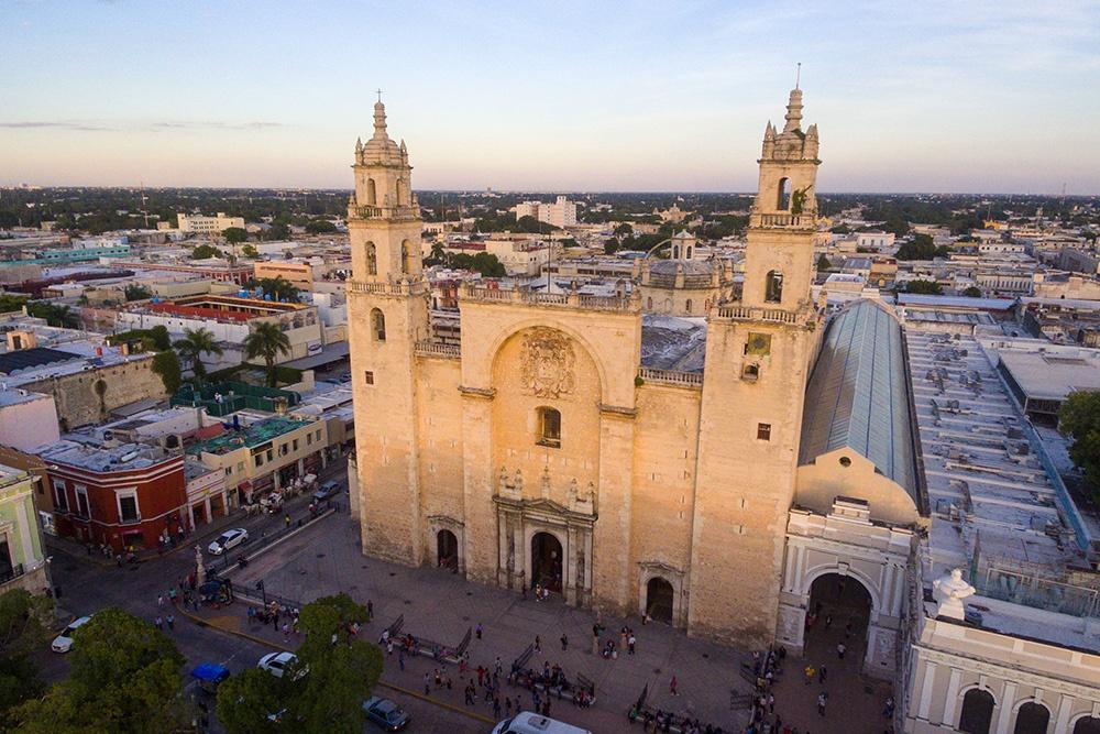 Catedral_Merida_Yucatan