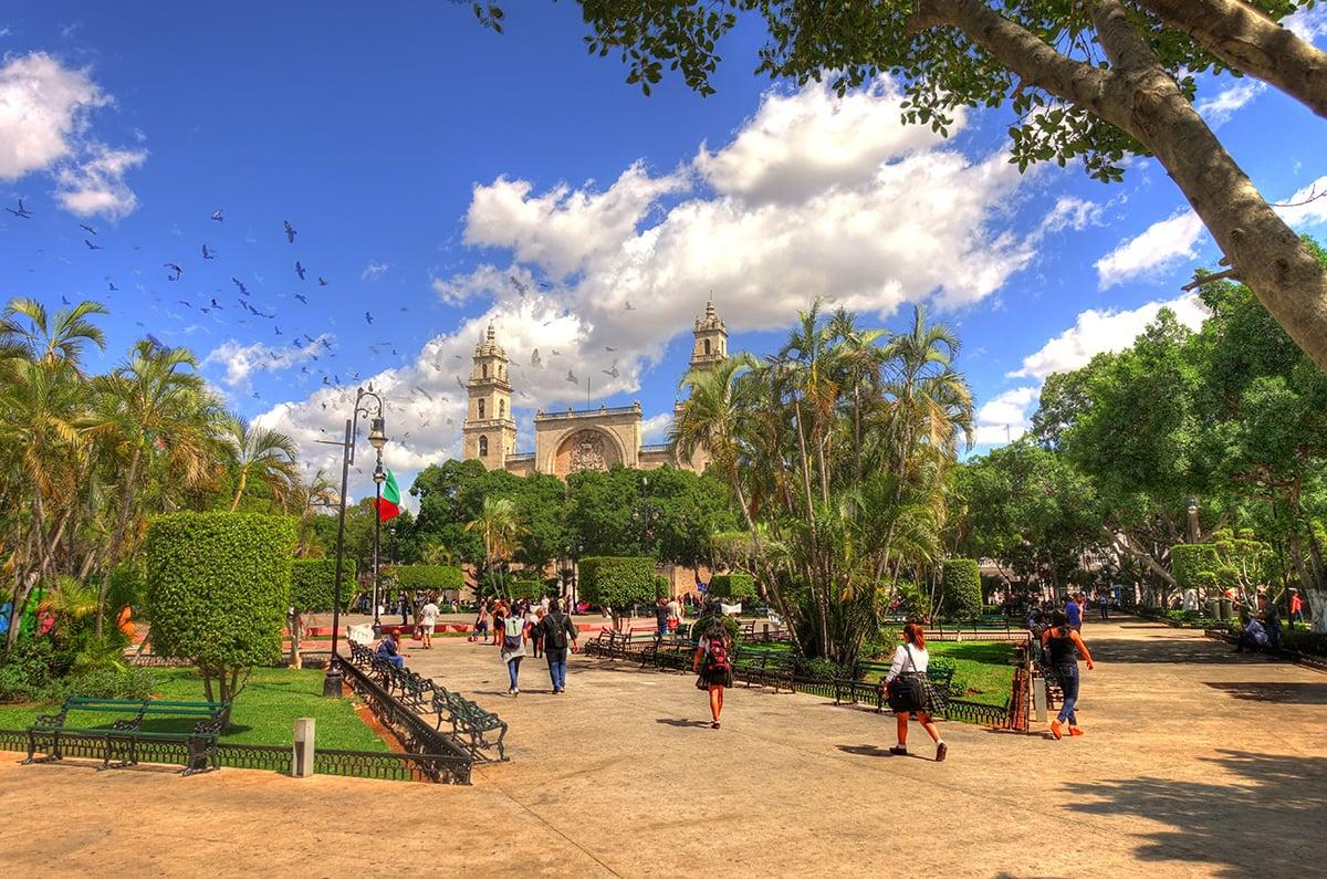 Mérida 1